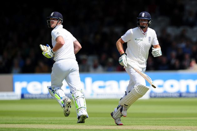 Stokes, Root lead England fightback - Cricket News