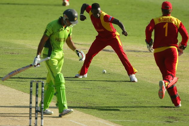 Cricket returns to Pakistan with Zimbabwe T20I - Cricket News