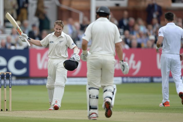Cook, Bell fight back after New Zealand takes lead  - Cricket News