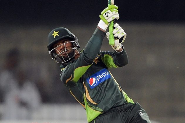 Mukhtar stars in Pakistan's two-wicket win - Cricket News