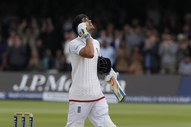 Patient Cook, fiery Stokes put England on top - Cricket News