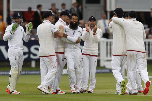 Resurgent England goes 1-0 up after Lord's thriller - Cricket News