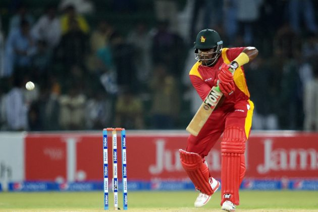 Masakadza, Jongwe pull one back for Zimbabwe - Cricket News