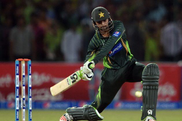 Malik century fashions 41-run Pakistan win  - Cricket News
