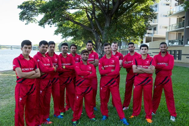 Hong Kong name their Squad for ICC World Twenty20 Qualifier in Scotland and Ireland in July - Cricket News