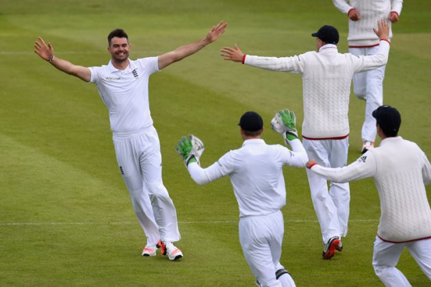 England edges ahead on helter-skelter day - Cricket News