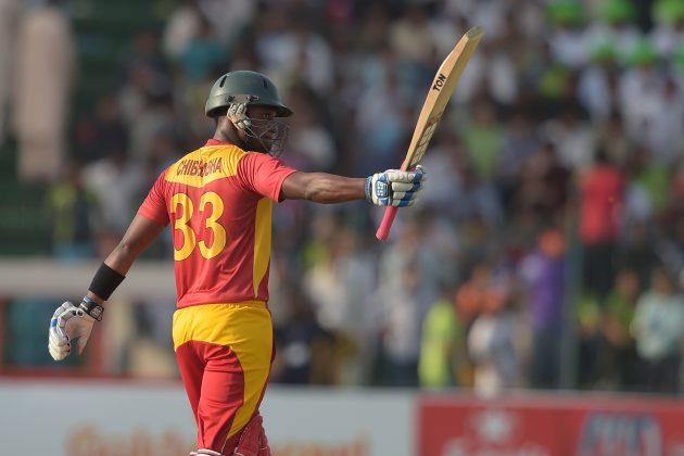All-round Chibhabha helps Zimbabwe level series 2-2 - Cricket News