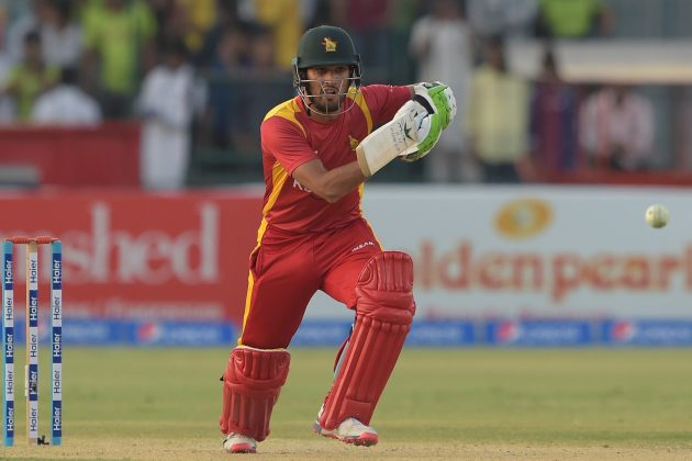 Sikandar Raza fined for breaching ICC Code of Conduct - Cricket News