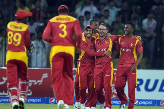 Battle-ready Zimbabwe starts favourite - Cricket News