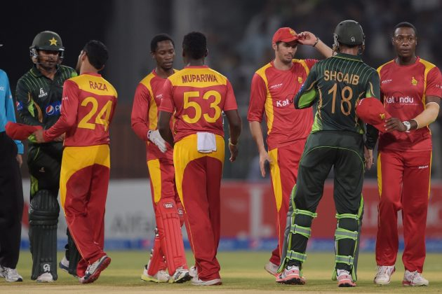 Pakistan looks to complete series sweep - Cricket News
