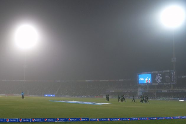 Pakistan wins series 2-0 as rain washes out final ODI - Cricket News