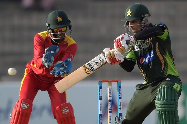 Pakistan retains pre-series points after win against Zimbabwe - Cricket News
