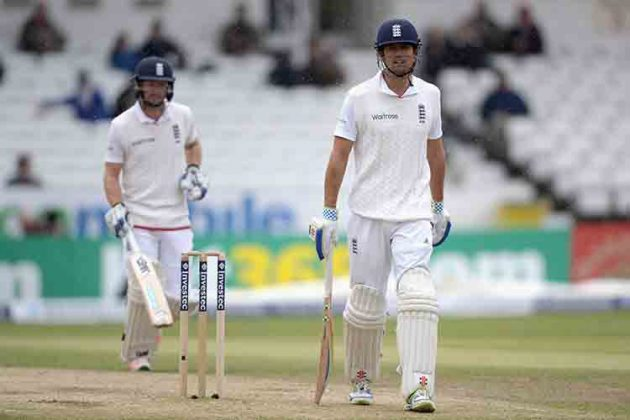 Rain thwarts New Zealand's victory bid - Cricket News