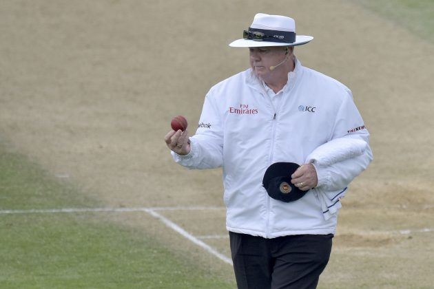 Umpire Steve Davis to retire at the end of England-New Zealand ODI series - Cricket News