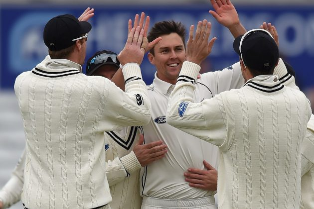 New Zealand slips to fourth, England stays fifth - Cricket News