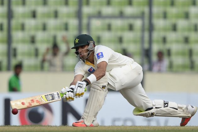 Pakistan names their squad for Test Series in Sri Lanka - Cricket News