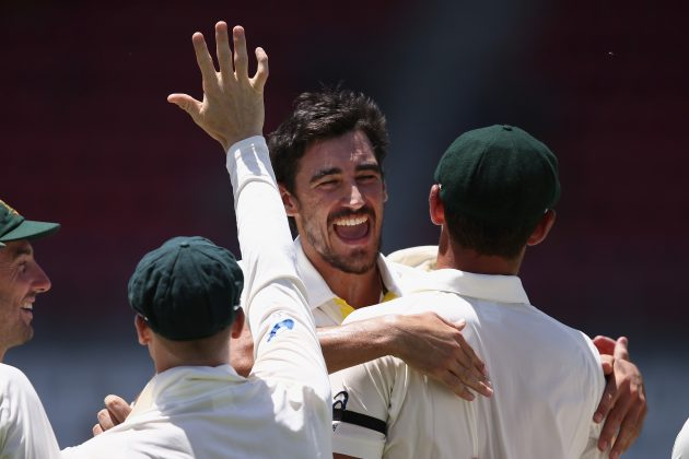 Australia edges ahead after 13-wicket day - Cricket News