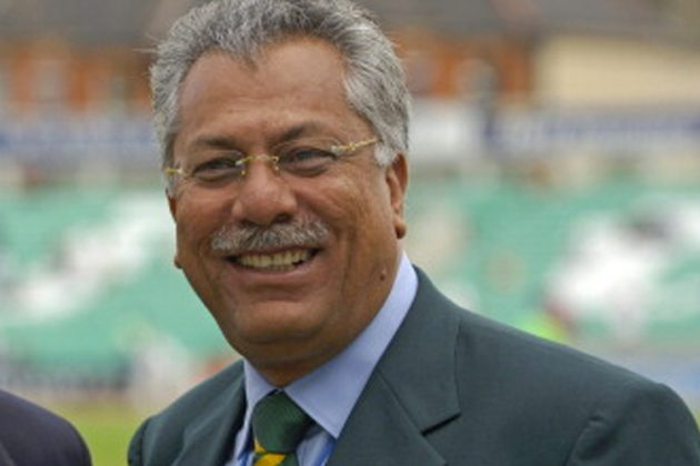 ICC confirms receiving nomination of Zaheer Abbas for ICC Presidency - Cricket News