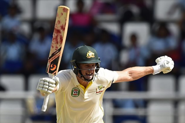 Voges debut ton gives Australia big boost - Cricket News