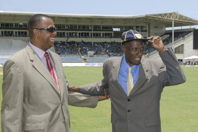 Wesley Hall inducted into the ICC Cricket Hall of Fame - Cricket News