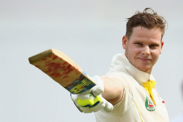 Smith century helps Australia wrest control - Cricket News