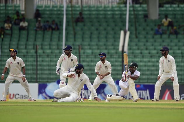 India drops two points and one place following Fatullah draw - Cricket News