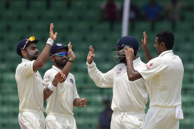 Seven-star Ashwin spins India to massive win - Cricket News