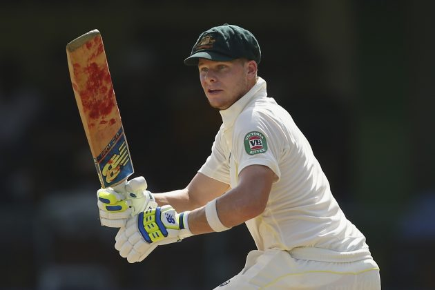 Steven Smith becomes second youngest player to top batting charts - Cricket News