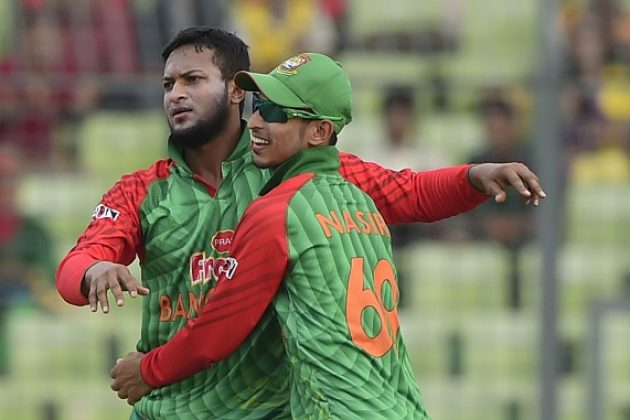 Bangladesh hopes to seize ICC Champions Trophy 2017 initiative  - Cricket News