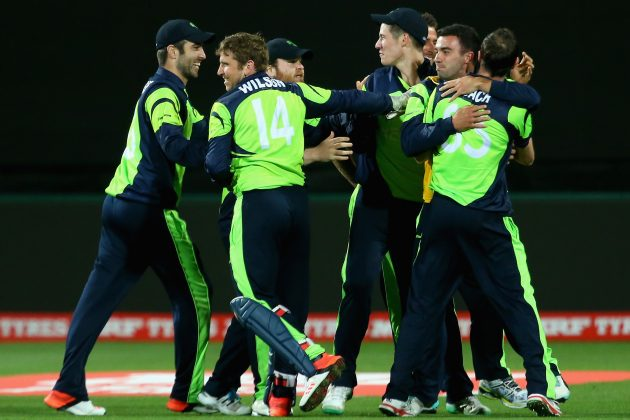 Much at stake for Ireland, Scotland - Cricket News