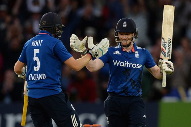 Advantage England in series decider - Cricket News