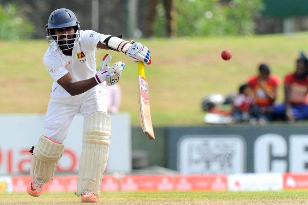 Silva holds steady as Pakistan hits back - Cricket News