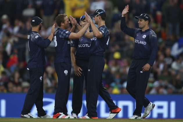 Scotland looks to build on excellent start - Cricket News