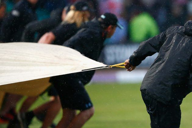 Ireland-Scotland T20I washed out - Cricket News