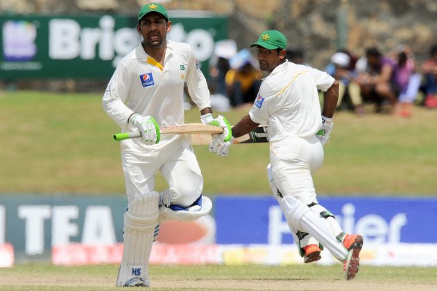 Shafiq, Sarfaraz inspire stirring fightback  - Cricket News