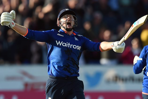 Bairstow dazzles as England seals series - Cricket News