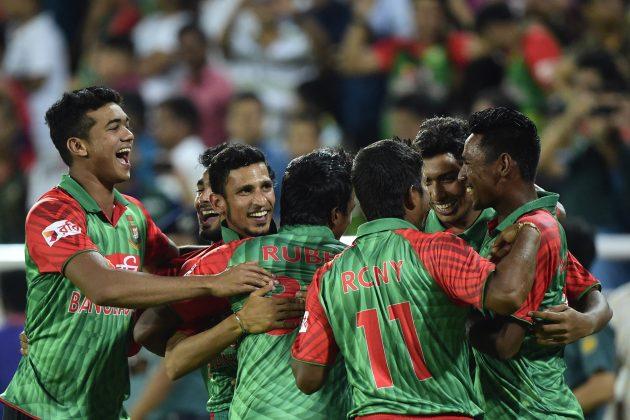 On-song Bangladesh eyes 3-0 series win - Cricket News