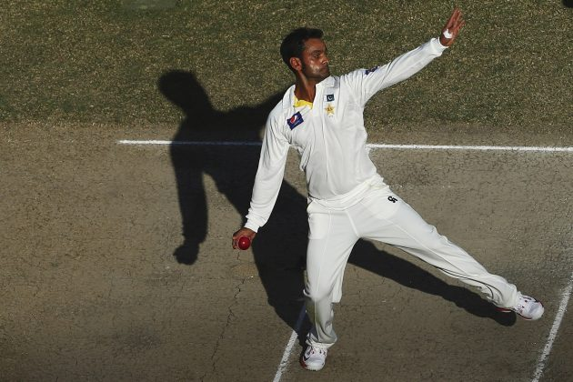 Final decision on Mohammad Hafeez's bowling test will be taken in the next few days