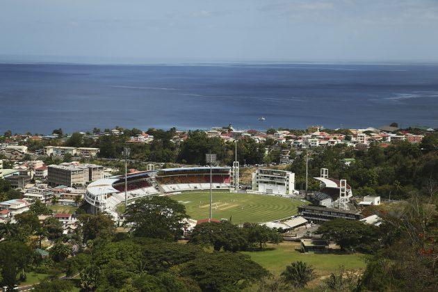ICC announces Americas Cricket Combine - Cricket News