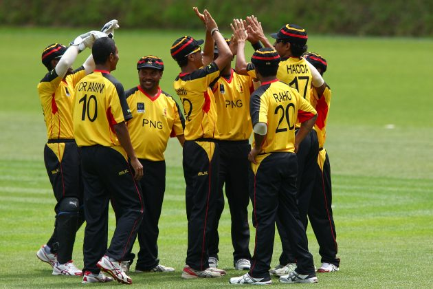 Papua New Guinea elated after winning all matches against Namibia - Cricket News