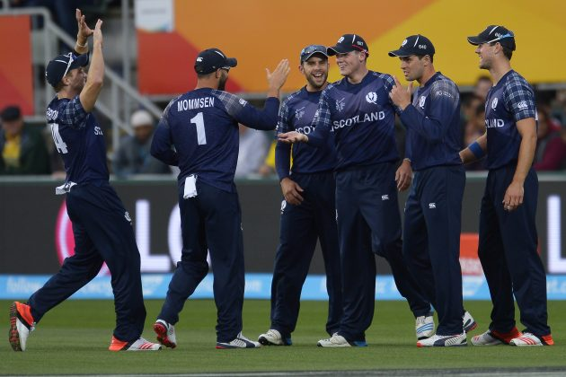 Netherlands, Scotland in tussle for top spot ahead of WCLC second round - Cricket News
