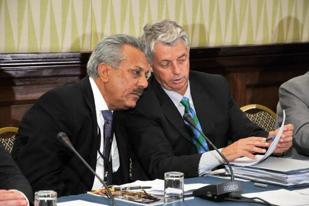 Zaheer Abbas confirmed as ICC President - Cricket News