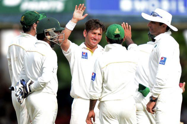 Sri Lanka go 166 ahead despite Yasir five-for - Cricket News