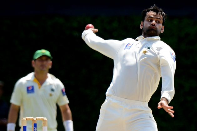 Mohammad Hafeez suspended from bowling in international cricket following assessment - Cricket News