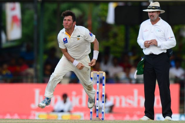 ICC provisionally suspends Yasir Shah for breaching ICC Anti-Doping Code - Cricket News