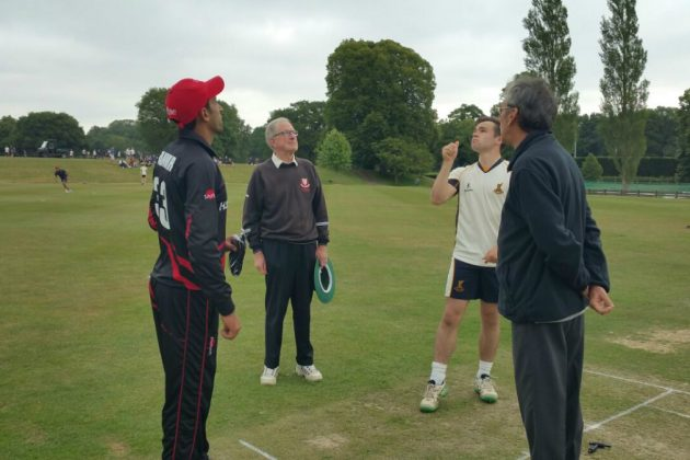 ICC World Twenty20 Qualifier 2015: Pre-tour Day 1 Review for Hong Kong Cricket Men's Squad - Cricket News