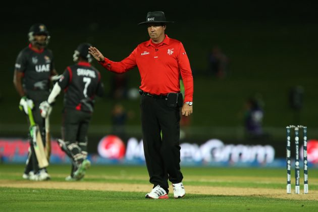 Match officials announced for ICC World Twenty20 Qualifier 2015 - Cricket News