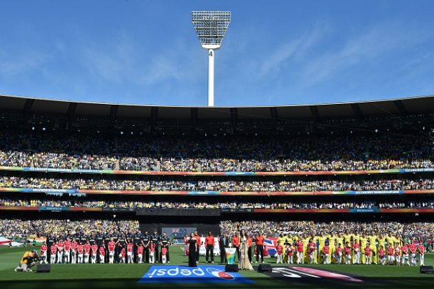 ICC Cricket World Cup 2015 gives economic boost to Australia and New Zealand - Cricket News