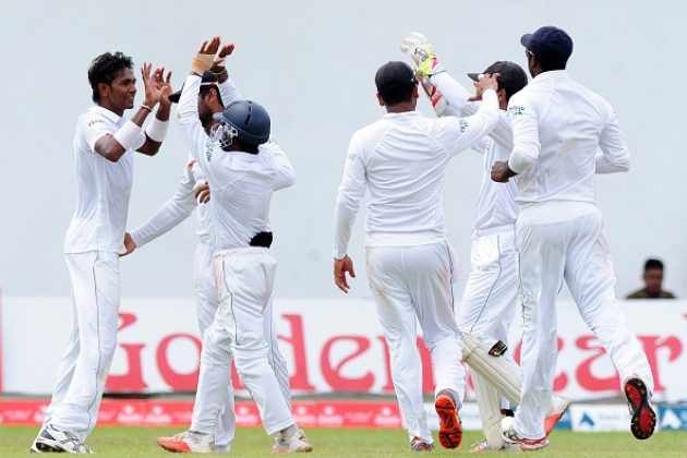Sri Lanka fined for slow over-rate in Colombo - Cricket News