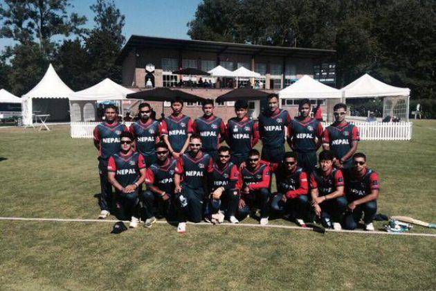 Myburgh sets up Netherlands' 18-run win  - Cricket News